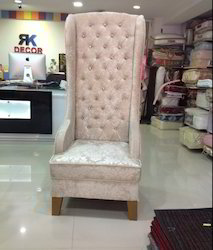 Luxury High Back Chair