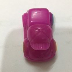 Colour Changing Car Promotional Toy