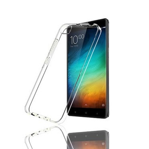 sneakers for cheap 10435 2ce0f Xiaomi Mi 5 Transparent Back Cover