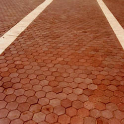 Hexagon Paver Block