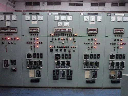 Relay Panels, रिले पैनल - Sai Lee Electro Tekniks Pvt Ltd ...