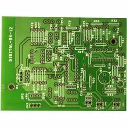 FR4 Single Sided PCB