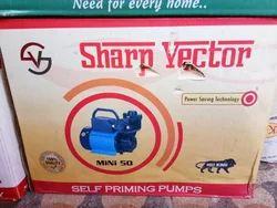Sharp Yector Self Priming Pump