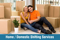 Home Shifting Services