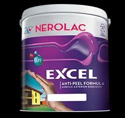 Excel Anti Peel Paint