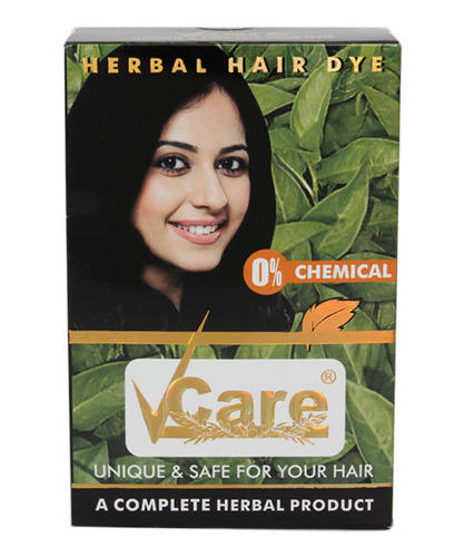 Vcare Herbal Hair Dye at Rs 75 | R T Nagar | Bengaluru | ID ...
