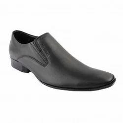 Doc and Mark 305 Black Formal Shoe