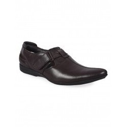 Doc and Mark Half Casual Shoes Velcro 537bn