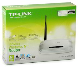 Tp-link 150mbps Router