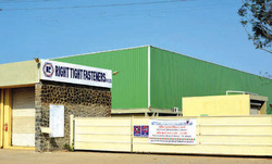 Right Tight Fasteners Industrial Projects