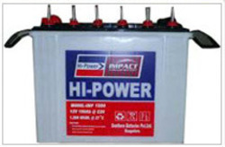 High Power Automotive Batteries
