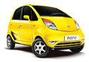 Features Of Tata Nano