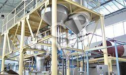 Honey Processing Service