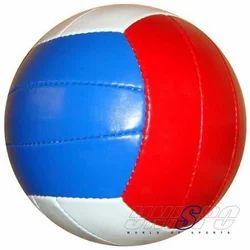 Unispo Synthetic Leather Sports Ball USI VT 01, 260-290 Gram
