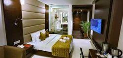 Premium Room Rental Service