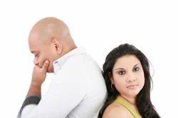 Divorce Case Consultant