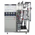 Electrodionization Water System