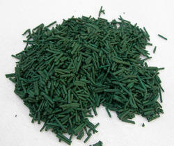 And Medicine Grade Spirulina Flakes
