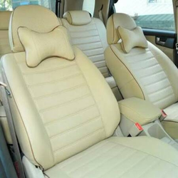Car Seating Cover