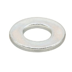 Galvanized Iron Washer
