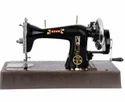 Usha Janome Champion Sewing Machine Black