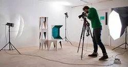 Studio Photography Service