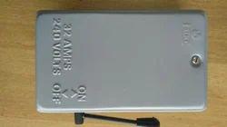Main Switch Box
