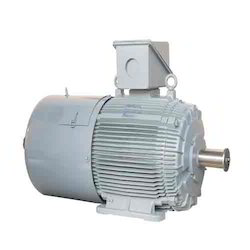 Bharat Bijlee Industrial Electric Motors