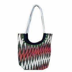 Las Ikat Bag At Rs 350 Piece