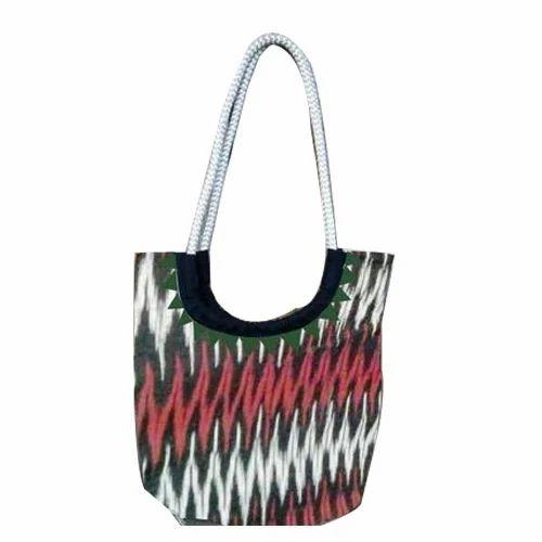 2c360ba128b Ladies Ikat Bag at Rs 350  piece   Ladies Fashion Bags   ID  13538184648