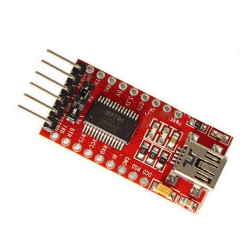 Ft232rl Ftdi Usb Ttl Serial Converter