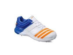 Men Adidas Cricket Spikes Shoes, Size: 10.0 & 9.0