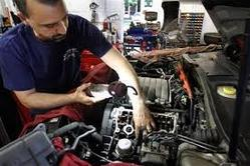 Multi Brand Used Car Repairing Service