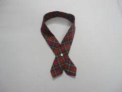 Dav Girls School Tie