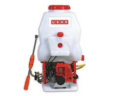 Powerful 2 Stroke Knapsack Sprayer