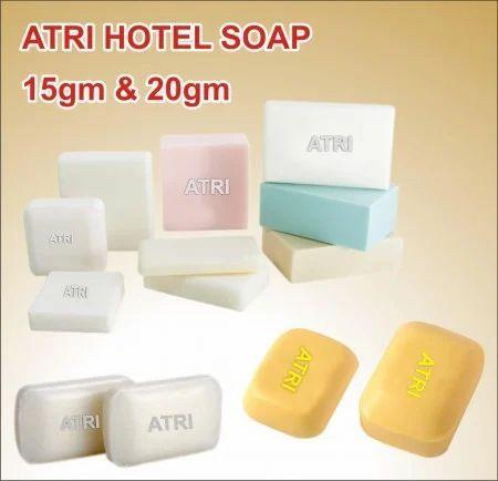 Hotel Soap (15 Gram & 20gram )