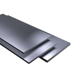 Extrusions Plate