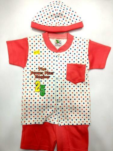Newborn Baby Clothes At Rs 69 Piece Kids Wear Arihant Trading
