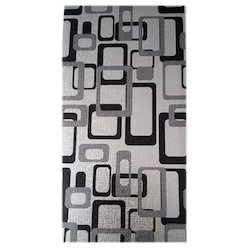 PVC Designer Wall Panel Sheet, Thickness: 7 mm