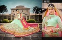 Heavy Work Bridal Wedding Lehenga Choli