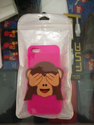 Monkey Mobile Cover