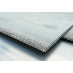 High-Quality Mild Steel Plate