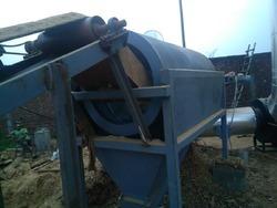 Biomass Rotary Scanner