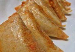 Baked Potato Samosa