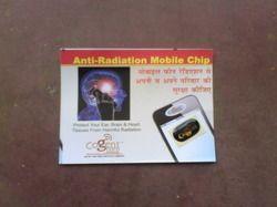 Cogent Anti Radiation Mobile Chip
