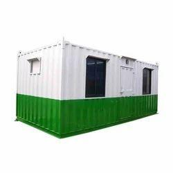 Eco Porta Cabin