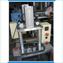 Automatic Kanwal Pneumatic Press