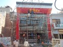 ACP Structural Glazing Work