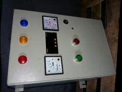 VFD Panels 3 HP 440V