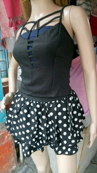 Fancy One Piece Dress